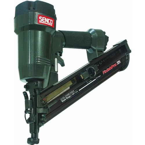 Senco FIP35Mg 15 ga Angled Finish Nailer