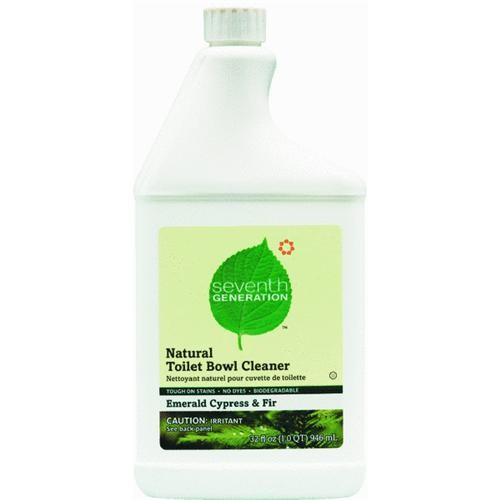 Seventh Generation Seventh Generation Natural Toilet Bowl Cleaner