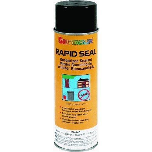 Seymour of Sycamore Seymour Rapid Seal Aerosol Rubber Sealant