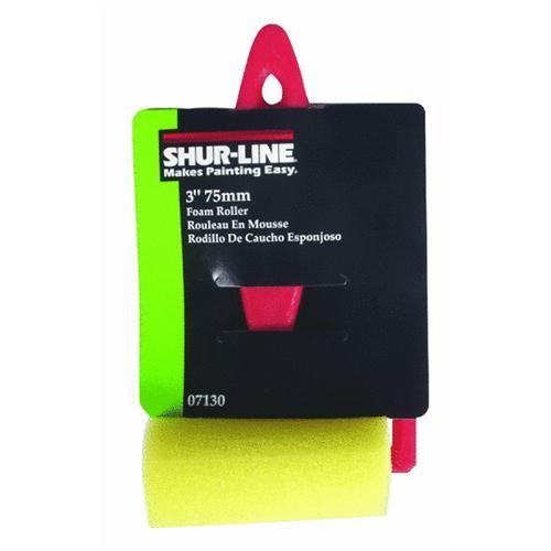 Shur Line Shur Line Foam Trim Roller