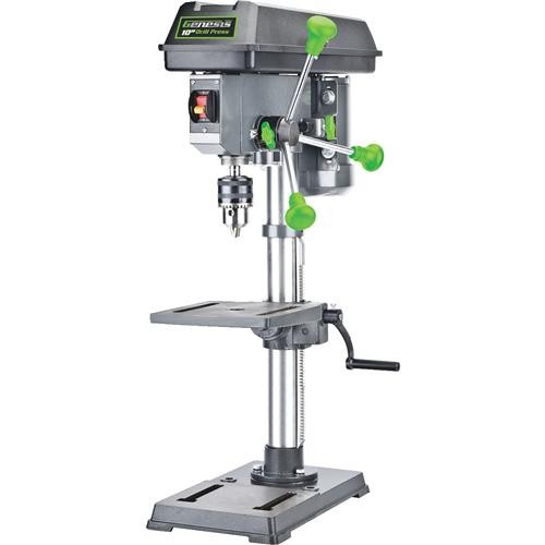 Richpower Industries, Inc. Genesis Bench Top Drill Press