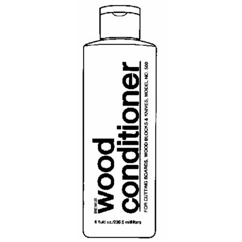 Snow River Products 8 Oz Wood Conditioner