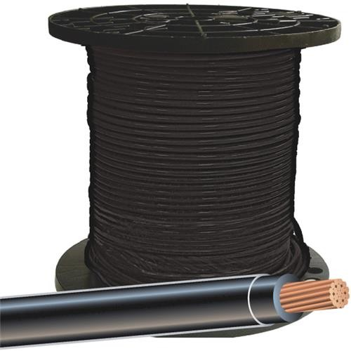 Southwire Southwire 8 AWG Stranded THHN Wire