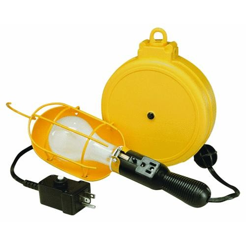 Alert Work Trouble Light Reel