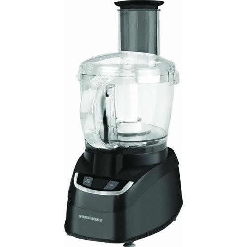 Spectrum Brands/Black & Decker Black & Decker Quick 'N Easy Food Processor