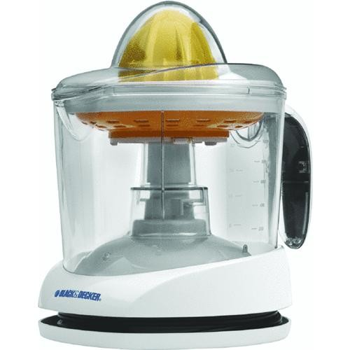 Spectrum Brands/Black & Decker Black & Decker Citrus Electric Juicer