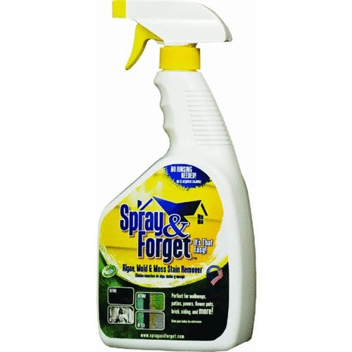 Spray and Forget Spray & Forget Ready-To-Use Trigger Spray