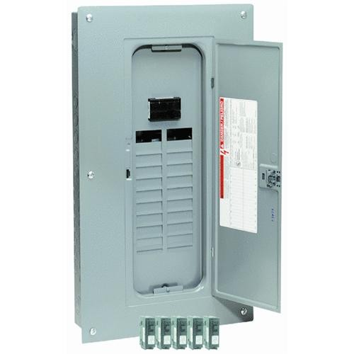 Square D Co. Square D Homeline Main Breaker Plug-on Neutral Load Center Remodeler Pack