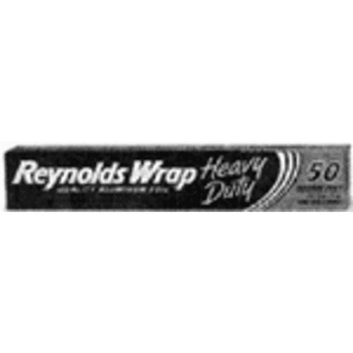 Reynolds Aluminum Reynolds Wrap Heavy-Duty Aluminum Foil