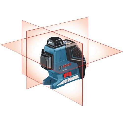 Robt. Bosch Tool Bosch 3-Plane Leveling and Alignment Laser Level