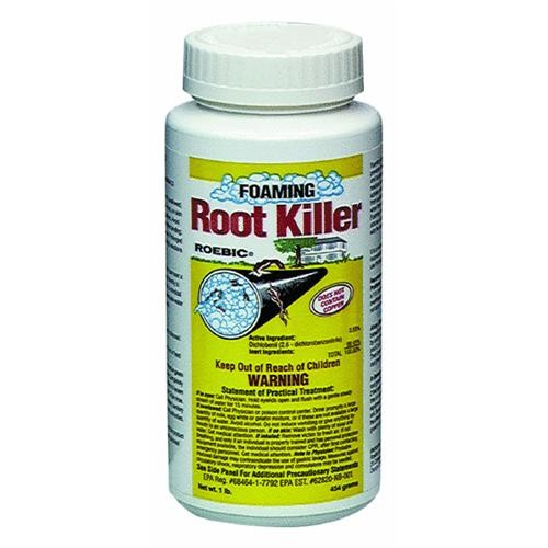 Roebic Laboratories Foaming Root Killer