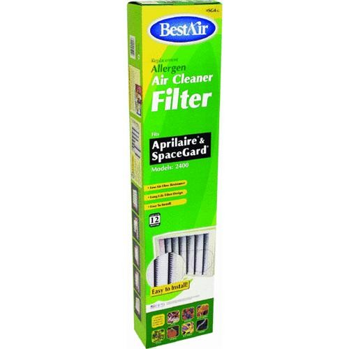 RPS Products, Inc. BestAir Space-Gard Air Cleaner Filter