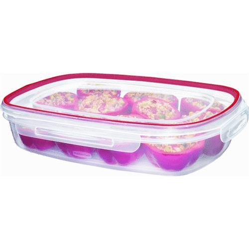 Rubbermaid Home Lock-its Food Storage Container