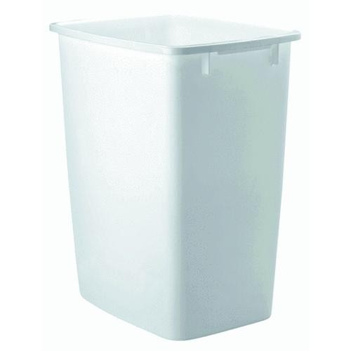 Rubbermaid Home Rubbermaid Open Wastebasket