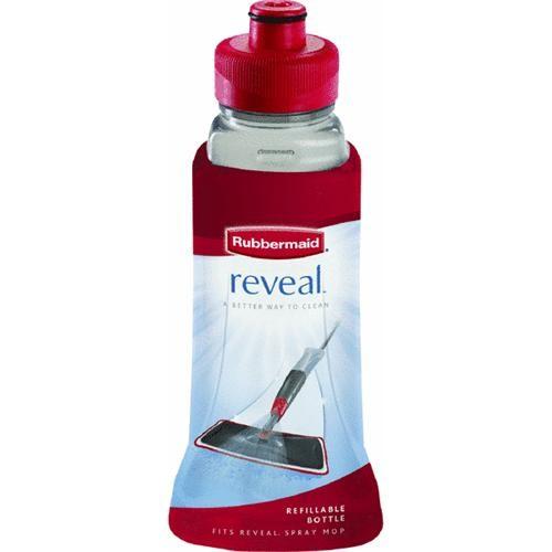 Rubbermaid Home Rubbermaid Reveal Mop Refill Bottle