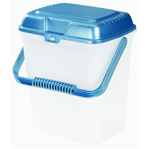Rubbermaid Home 2.25 Gallon Plastic Food Canister