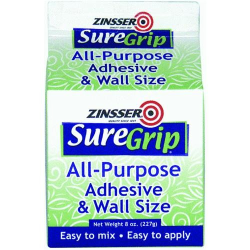 Rust Oleum SureGrip All-Purpose Adhesive And Wall size