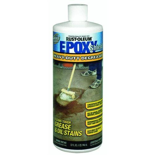 Rust Oleum EpoxyShield Heavy-Duty Degreaser