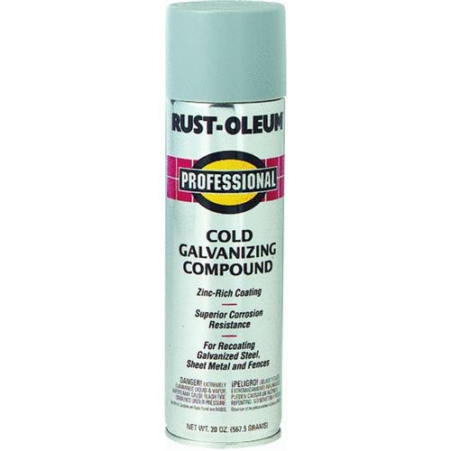Rust Oleum Galvanized Compound Spray