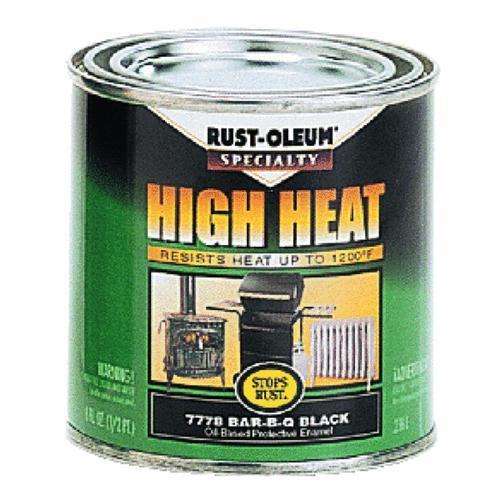 Rust Oleum Rust-Oleum High Heat Enamel