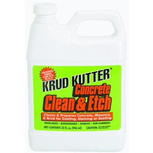 Rust Oleum Krud Kutter Concrete Clean & Etch
