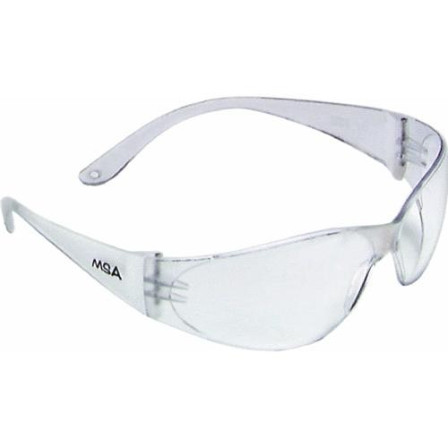 SAFETY WORKS INCOM Close-Fitting Safety Glasses