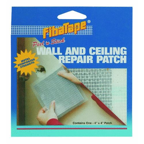 Saint-Gobain ADFORS America, Inc. Wall and Ceiling Repair Drywall Patch