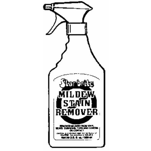 Seachoice Prod RV Mildew Stain Remover