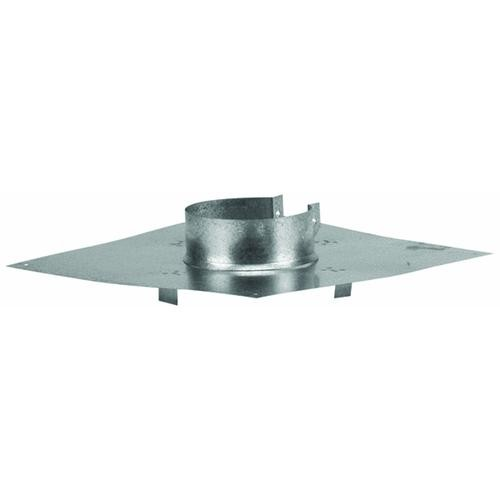Selkirk Pellet Ceiling Support and Firestop