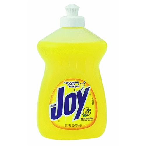 Procter & Gamble Joy Dish Soap