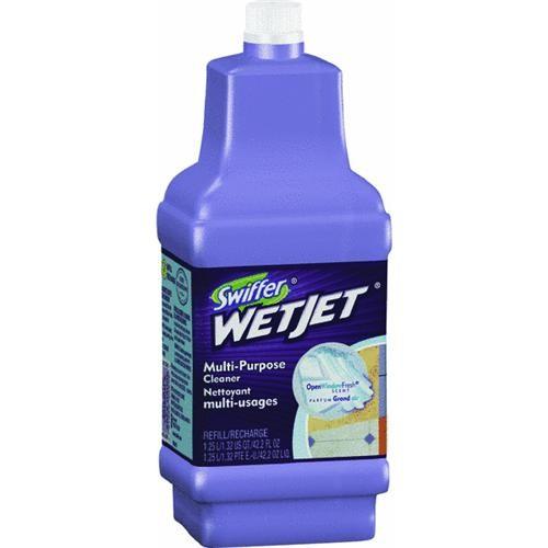 Procter & Gamble MultiPurpose WetJet Floor Cleaner