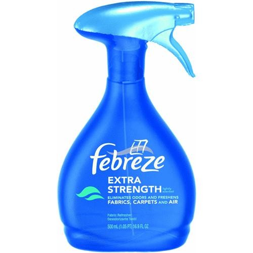 Procter & Gamble Extra Strength Febreze Fabric Refresher