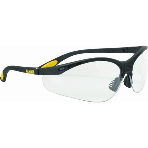 Radians DeWalt Reinforcer Safety Glasses
