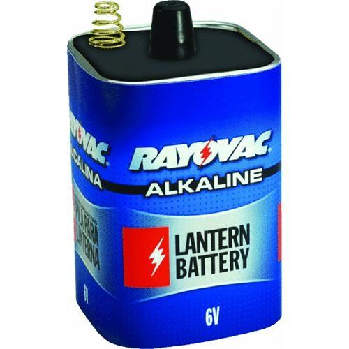 Ray-O-Vac Rayovac Ultra Pro 6V Lantern Battery