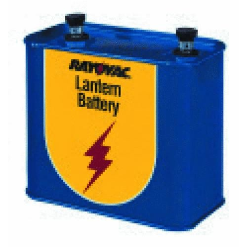 Ray-O-Vac 12V Lantern Battery