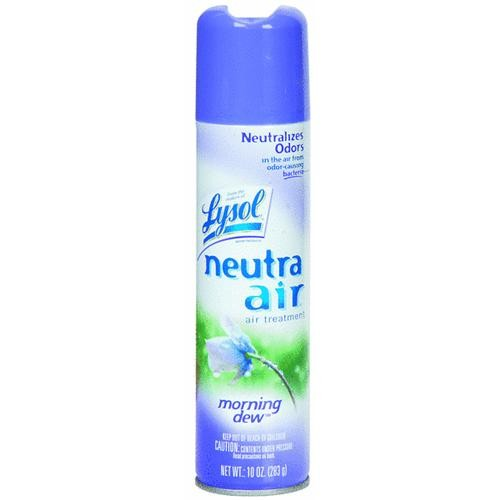 Reckitt & Benckiser Lysol Neutra Air Air Treatment