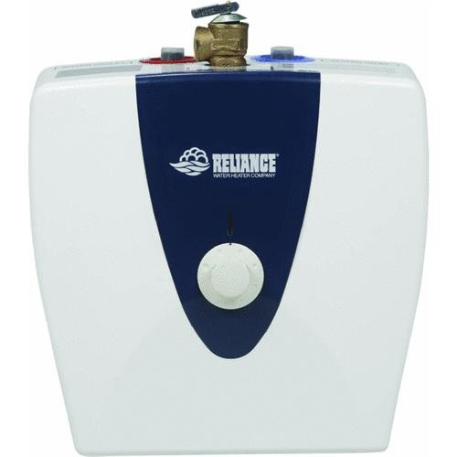 Reliance Compact Electric Utility Water Heater
