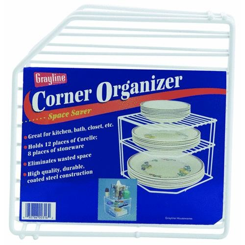 Panacea Products Corner Organizer