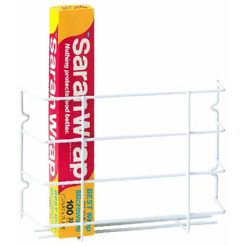 Panacea Products Kitchen Wrap Rack