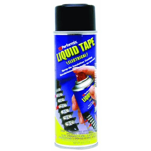 Plastic Dip Intl. Plasti Dip Spray On Electrical Tape