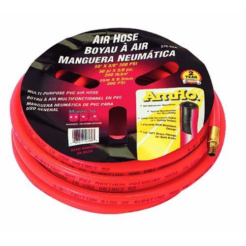 Plews/Lubrimatic Amflo PVC Air Hose