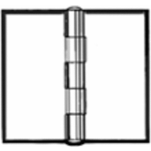 National Mfg. Heavy Surface Weldable Door Hinge