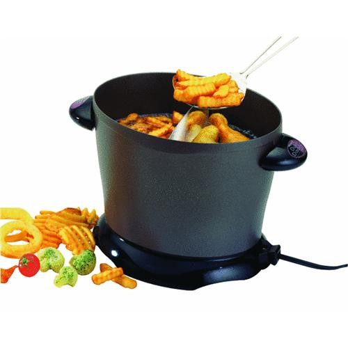 National Presto Presto Daddy Deep Fryer