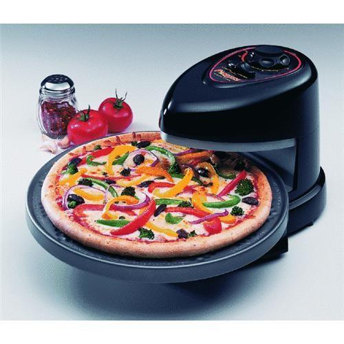 National Presto Presto Pizzazz Pizza Maker