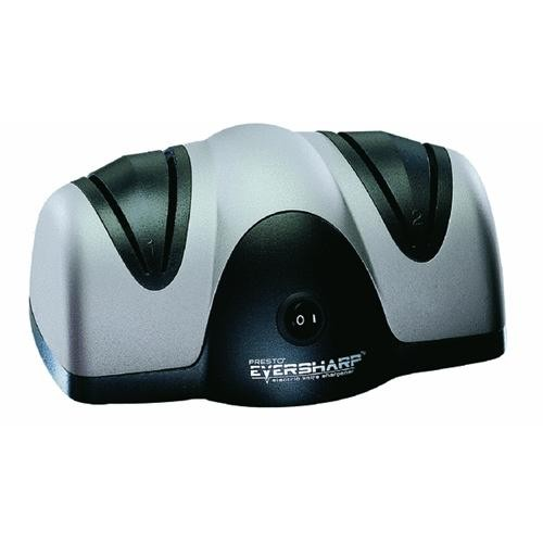National Presto Presto EverSharp Electric Knife Sharpener
