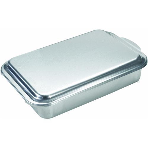 Nordic-Ware NordicWare Metal Covered Cake Pan