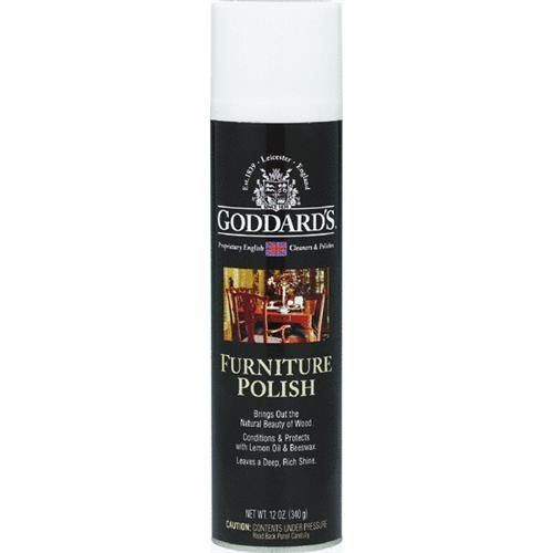 Northern Lab-Goddard's Goddard's Furniture Cleaner And Polish