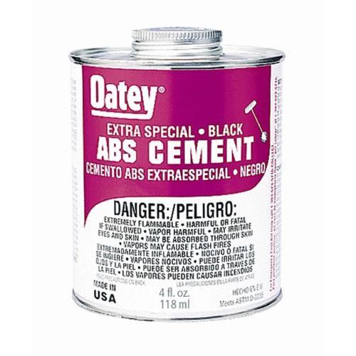 Oatey Extra Special ABS Cement
