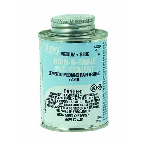 Oatey PVC Wet Cement