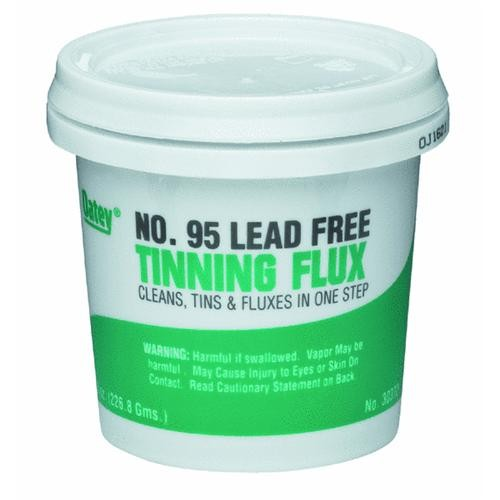 Oatey No. 95 Lead-free Tinning Flux